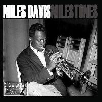 Cover Miles Davis - Milestones [2009]
